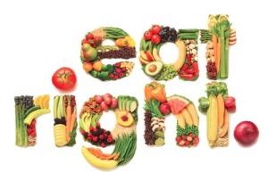 Fitness Motivation - Eat Right