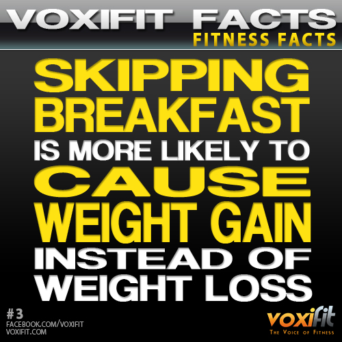 Fitness-Facts-and-Motivation-Do-Not-Skip-Breakfast
