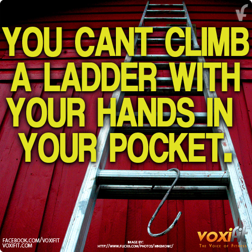 Fitness-Motivation-Pull-yourself-up-the-ladder