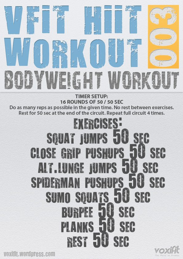 Weights workouts for fat loss image 10