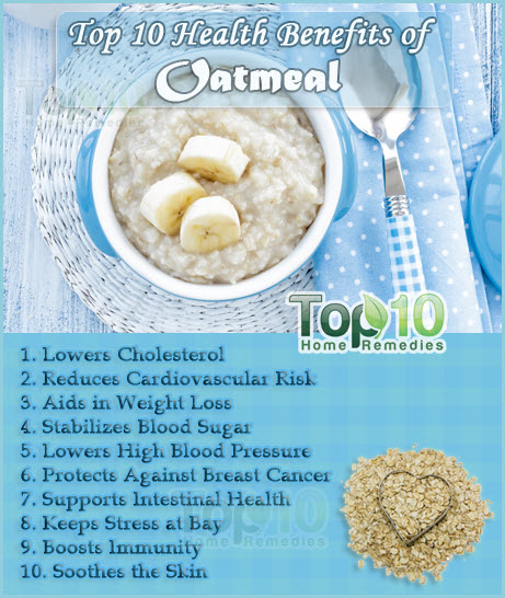 voxifit-top-10-oatmeal-benefits